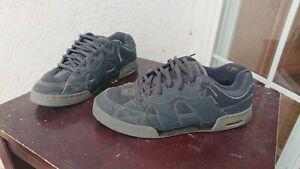 Eric Koston Es Skate Shoes Vintage Sz 13