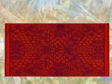 Egeria SNAKE 2x Duschtuch 70 x 140 cm Fb.285 lipstick Duschtücher Baumwolle NEU