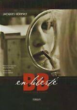 Flyer (souple) publicitaire - Livre Brigitte BARDOT par Léonard de Raemy - 2014