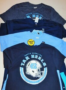 North Carolina Tar Heels Boys T-Shirt	7, M, L, XL