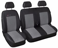 Tailored VAN seat covers for TOYOTA PROACE Van  2016 - on  2 +1