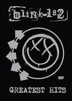 BLINK-182 Greatest Hits DVD BRAND NEW NTSC Region All