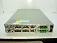 Cisco Nexus N5K-C5020P-BFS 40-Port 10GE Switch w/ 2x N5K-M1008 Modules / 2x AC