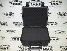 "New 14"" Weatherproof Equipment Case 4 Topcon Fc-2600 Fc-2500 Fc-2000 Fc-1000"
