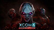 XCOM 2 WAR OF THE CHOSEN STEAM key