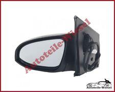 View Max Außenspiegel Links Ele. Heizb. für Peugeot 108 Citroen C1