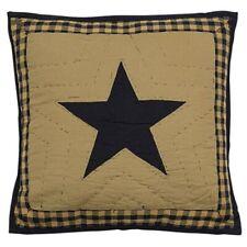 "Delaware Star Quilt 16"" Pillow"