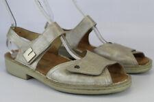 Finn Comfort Gr.40,5 Uk.7   Damen Sandalen Sandaletten   Nr.778