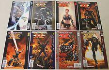 Marvel: Ultimate X-Men: (V1) (2001) Return of the King #26-33