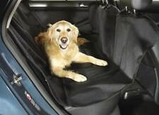 Waterproof Rear Back Pet Dog Mat Seat Hammock Car SUV Van Travel Cover Protector