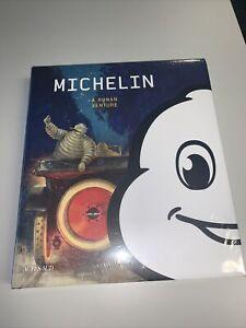Michelin Buch / Book A Human Venture ( englisch )