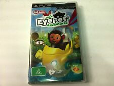 EyePet Adventures PSP BRAND NEW UNSEALED