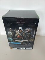 Xbox one Assassin's Creed IV Black Flag Limited Edition - New - Read Description