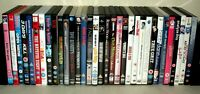 33 Various DVDS-  Collection - Perfect For Collector - Various Titles/Subjects