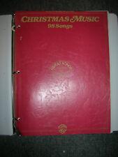 Christmas Songbook: 98 best songs Great Songs of the Century Series