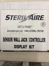 Steril-Aire 80000123 RADIOMETER CONTROLLER/DISPLAY KIT, 115V