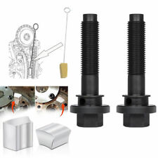 Timing Chain Wedge Tool & Cam Phaser Lock Outs & Bolts For Ford 4.6L 5.4L 3V