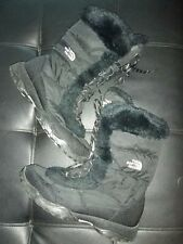 Waterproof the Nort face boots
