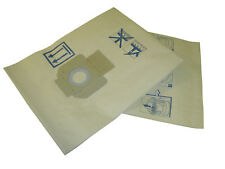 Original Nilfisk-Blue Line einlegetuchfilter especial Attix 9
