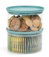 Brabantia Almacenamiento té o Galletas dulceras cookiebox Herméticas sweetys
