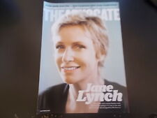 Jane Lynch - The Advocate Magazine 2011