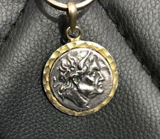 Demetrios Silver Pendant