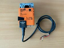 Belimo LR24A 3-point AC open/close rotary valve actuator 24V 5Nm