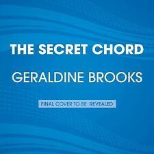 The Secret Chord: A Novel by Brooks, Geraldine