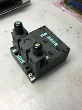 Siemens Simatic S7 Module, ET 200X, DO 4 x DC 24V/2A, BM 142, 142-1BD22-0XB0