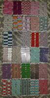 HUGE Lot JAMBERRY Nail Wraps ~ 30 FULL SHEETS/ Exclusives, Retired, Styleboxes +