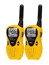 Simba Toys - 2 talkies-walkies Easy Call portée 80 m