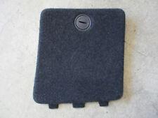 Steckdeckel links VW Passat 3C Verkleidung Kofferraumverkleidung