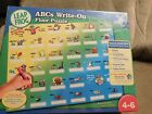 LEAP FROG Reading and Writing ABCs Write-On Floor Puzzle~Brand NEW/Sealed