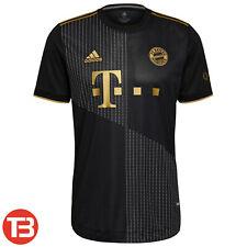 adidas FC Bayern München FCB Authentic Heimtrikot Home Trikot 2021/2022 [GM5312]