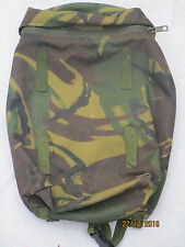 1x webbing 90 side Pouch, DPM, IRR, PLCE-Daypack, tasca laterale, 2011