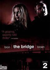 Bridge: Season 2 DVD 815047018983