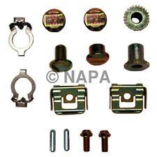 Drum Brake Hardware Kit-RWD Rear NAPA/ULTRA PREMIUM BRAKE PARTS-UP 3092