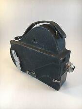 Vintage Cine Kodak Model E 16mm Movie Camera EXCELLENT Condition Works 9153