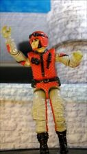 Gi Joe Action Figure 3.75 in 3 3/4 in Crazy Legs V1 A Real American Hero