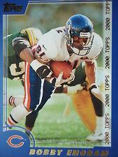 NFL 177 Bobby Engram Chicago Bears TOPPS 2000