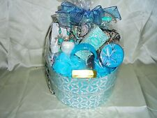 HAT BOX GIFT BASKET - ANY OCCASION