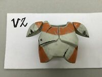 Sideshow 1/6 Scale STAR WARS Clone Trooper 212 nd 2.0 Perfect Chest Armor