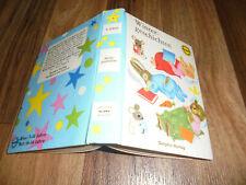 RICHARD SCARRY -- WINTERGESCHICHTEN / Goldene Happy Bücher # 9 / 1967