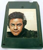 Johnny Mathis I Only Have Eyes For You (8-Track Tape, PCA 34117)