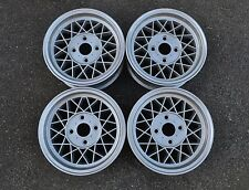 "HOTWIRES Datsun 240Z 260Z Toyota Celica Alloy Wheel 14"" 4x114.3 SSR BBS ADVAN"