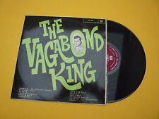 Mario Lanza – The Vagabond King ToP CoPy ♫ (EX-/EX++) 1961 Spain LM 2509 LP ç