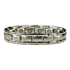 Tennis Pro - Stainless Steel Magnetic Therapy Bracelet