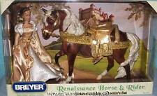 Breyer Model Horses Fall Renaissance Limited Edition Gift Set