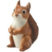 John Beswick JBWM6 Red Squirrel Figurine