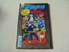 comics  2099  n° 11